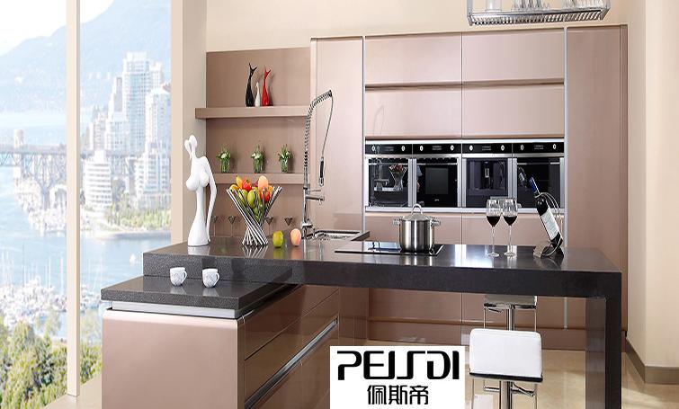 经济实用的厨房橱柜如何选购? - 行业新闻 - 不锈钢
