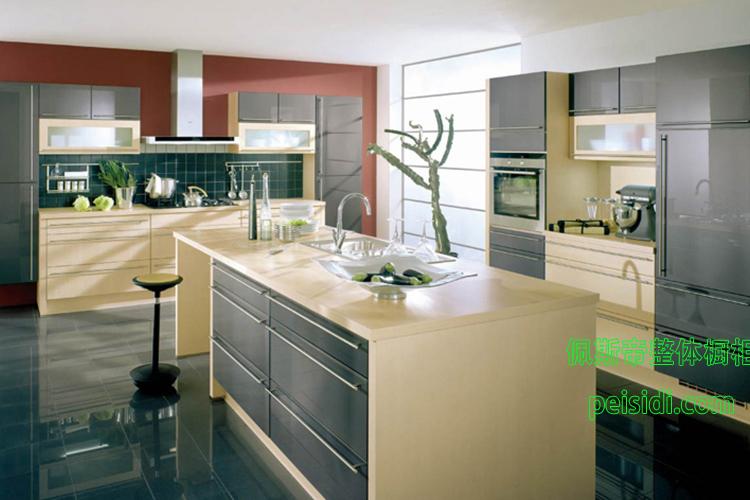 橱柜水槽安装步骤与注意细节 - 厨房装修 - 不锈钢__.